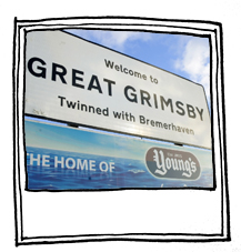 Great Grimsby, guardian, north, politics, government